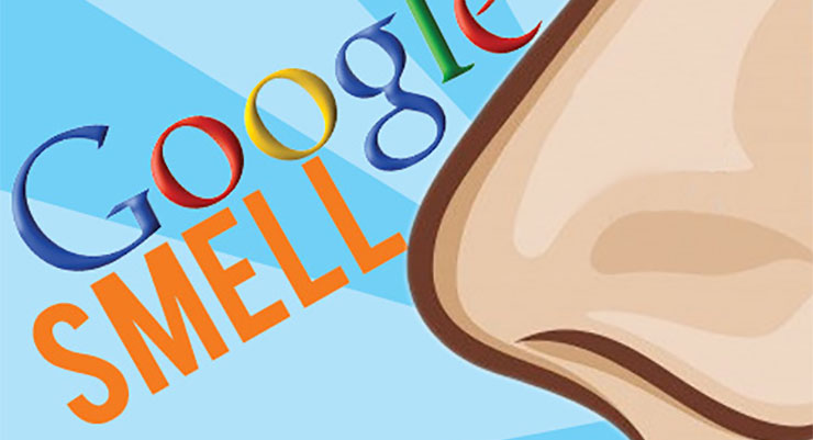 google-smell-feature