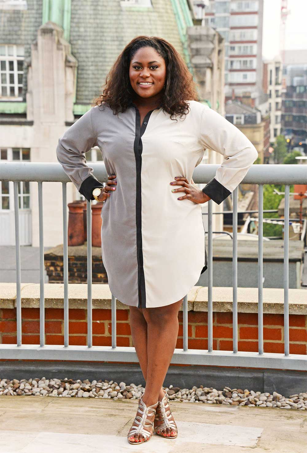 Orange is the New Black-Danielle Brooks