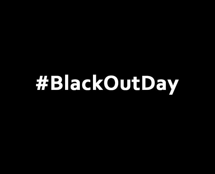BlackOutDay