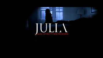 Julia Visual Effects Breakdown